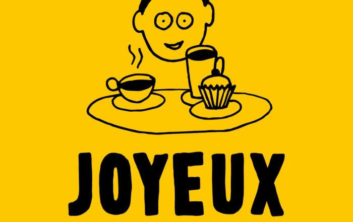 Itec soutient le Café joyeux