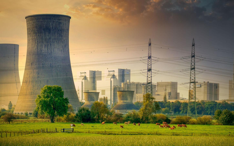 Produits industriels pour le nucléaire