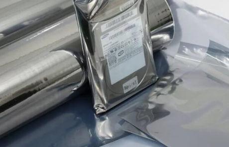 Pochettes Shielding